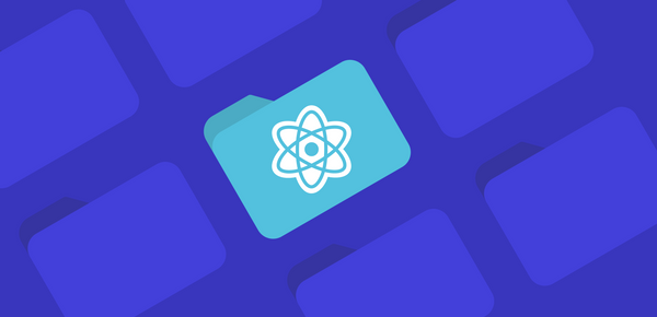 4 folder structures to organize your React & React Native project